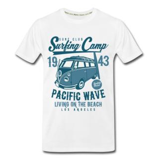 Surfing Camp